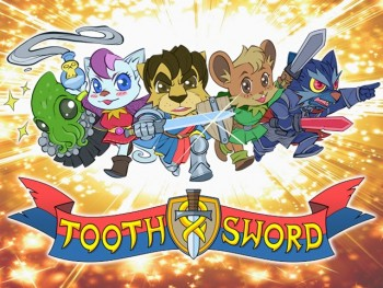 Tooth and Sword KS